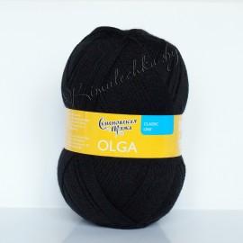 Olga черный (1)