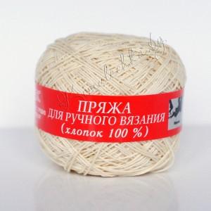 Пряжа для вязания (натуральный)