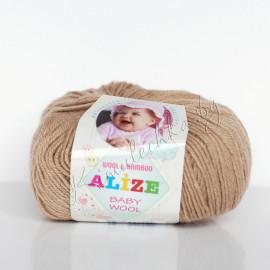 Baby Wool бежевый (75)