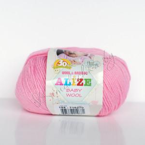 розовый 194