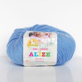 Baby Wool голубой (40)