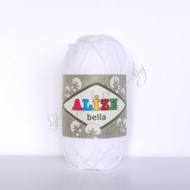Bella белый (55)