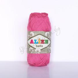Bella темно розовый (198)