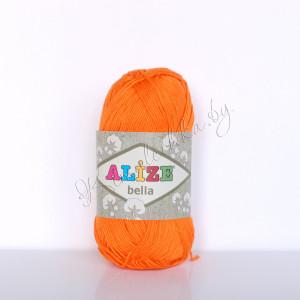Оранжевый 487