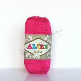 Bella ярко розовый (489)