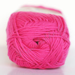 Ярко розовый 489