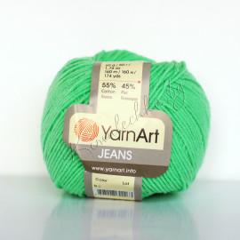 Jeans зеленый неон (60)