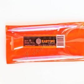 Спицы круговые 8 мм (Kartopu)