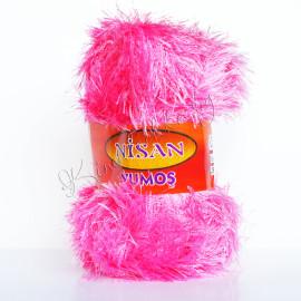 Nisan травка (розовый)
