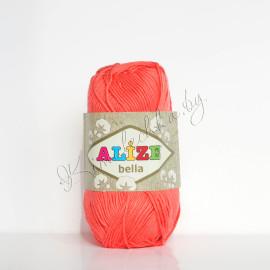Bella коралловый (619)