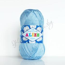 Miss светло-голубой (480)