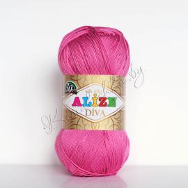 Diva я.розовый (178)
