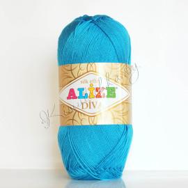 Diva голубой сочи (245)