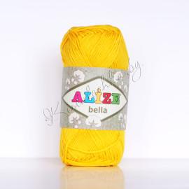 Bella жёлтый (488)