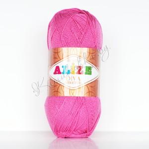 ярко розовый 178
