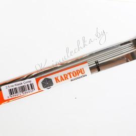 Спицы чулочные 2,5 мм (Kartopu)