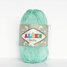 Bella мята (зеленый) (266)