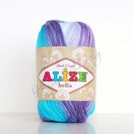 Bella batik (цвет 3677)