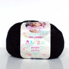 Baby Wool черный (60)