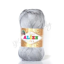 Diva серый (355)