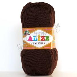 Cashmira коричневый (92)