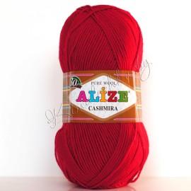 Cashmira красный (56)