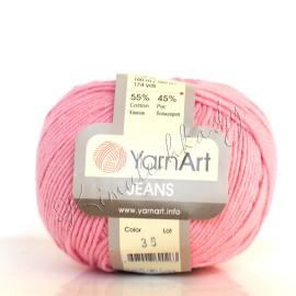 Jeans св. розовый (36)