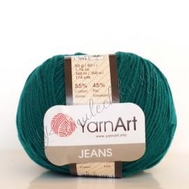 Jeans изумрудный (63)