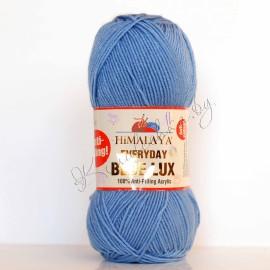 Everyday Bebe Lux голубой (70411)