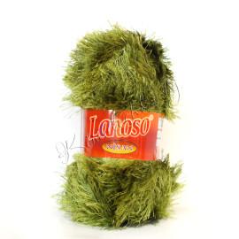 Lanoso травка  зеленый (13172)