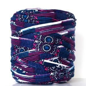 цветной (синий, фиолетовый) 8