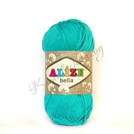 Bella бирюзовый (477)