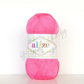 Diva baby розовый (121)