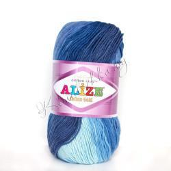 цвет 3299 - голубой, св.синий, синий, джинсовый