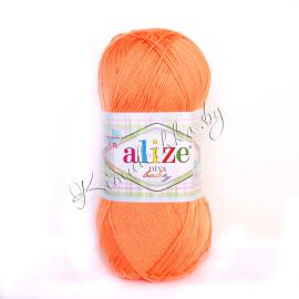 Diva baby оранжевый (134)