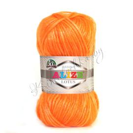 Lotus оранжевый (83)