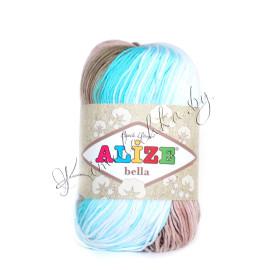 Bella batik (цвет 3675)