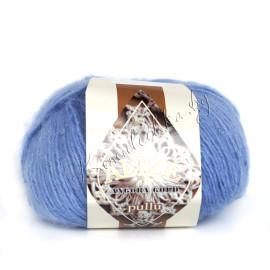 Angora Gold Pullu голубой (40)