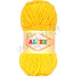 Softy желтый (216)