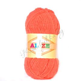 Softy коралловый (619)