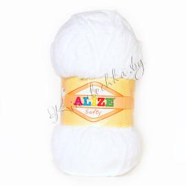 Softy белый (55)