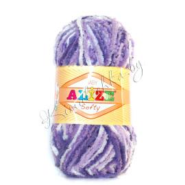 Softy цветной (51627)