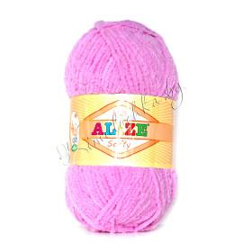 Softy нежно-розовый (672)