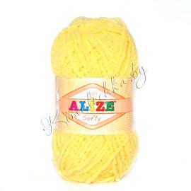Softy лимонный (187)