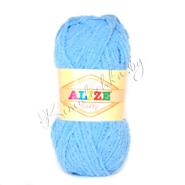 Softy голубой (40)