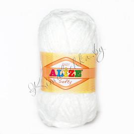 Softy жемчужный (450)