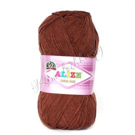 Cotton Gold коричневый (493)