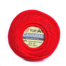 Canarias красный (6328)
